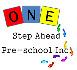 One Step Ahead Pre-School